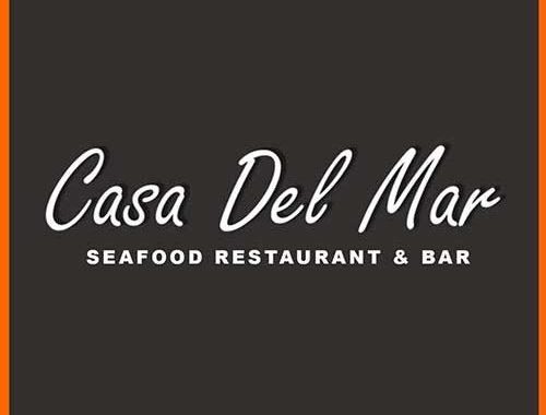 Casa Del Mar Restaurant & Bar