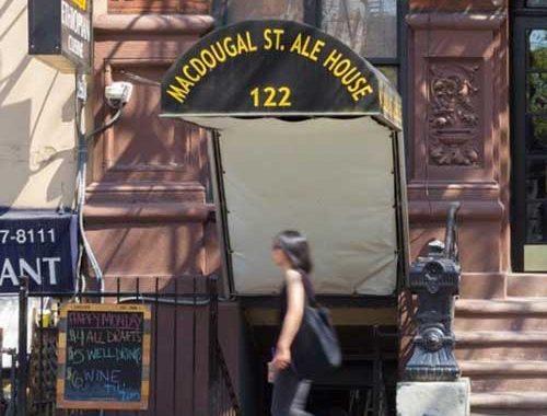 MacDougal Street Ale House