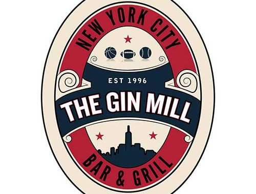 The Gin Mill Bar and Grill