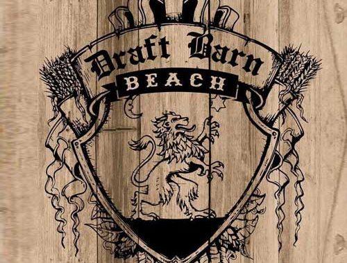 Draft Barn Beach