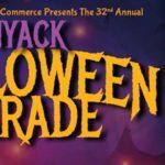 32nd Annual Nyack Halloween Parade