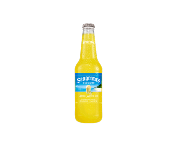 Seagrams Escapes Lemon Water Ice