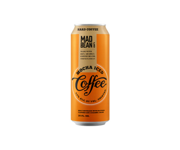 Mad Bean Mocha Iced Coffee