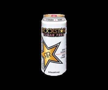 Rockstar Sugar Free