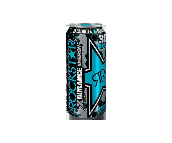 Rockstar Xdurance Cotton Candy