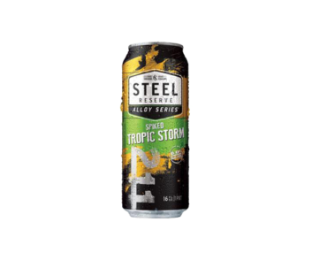 Steel Reserve Alloy Series Spiked Tropic Storm