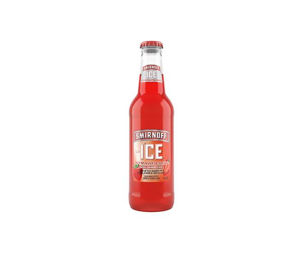 Smirnoff Ice Strawberry