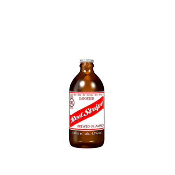 Red Stripe Lager