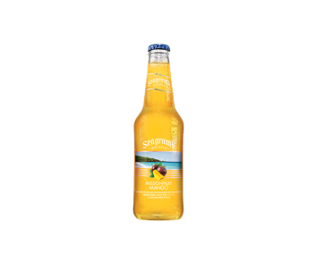 Seagrams Escapes Passionfruit Mango