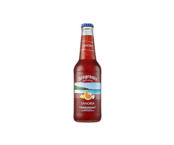 Seagrams Escapes Sangria