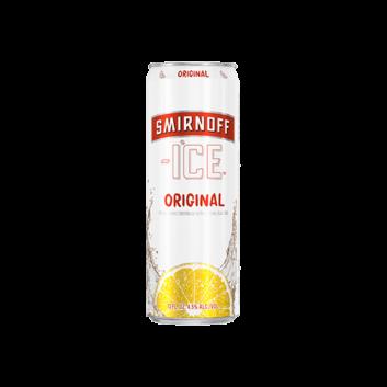 Smirnoff Ice Original Slim Can