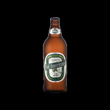 Sul Americana Beer