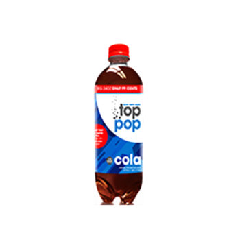 Top Pop Soda