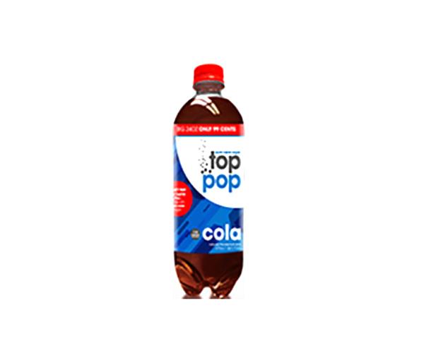 Top Pop Soda