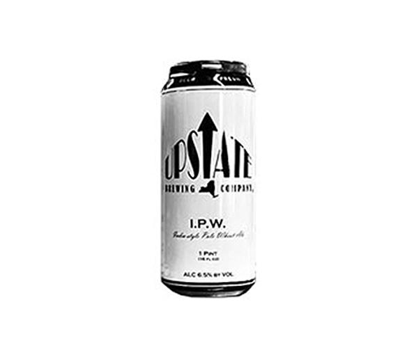 Upstate Brewing IPW