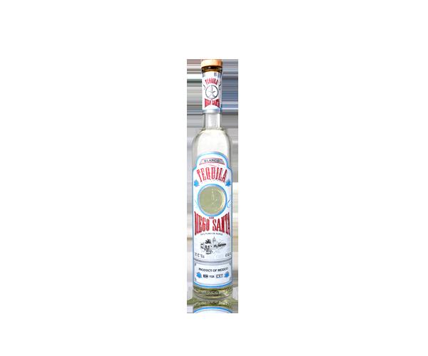 Don Diego Santa Tequila Blanco