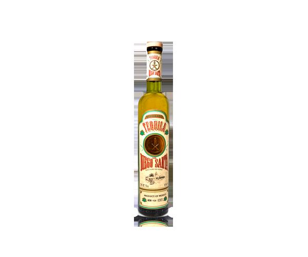 Don Diego Santa Tequila Reposado