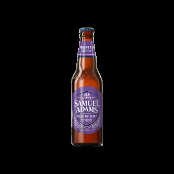 Samuel Adams Mountain Berry