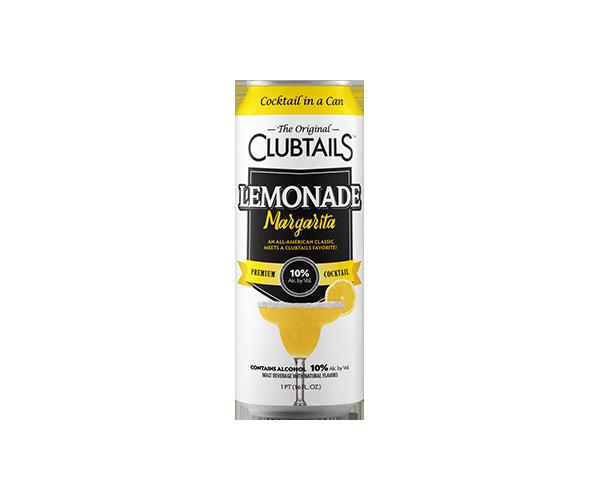 Clubtails Lemon Margarita