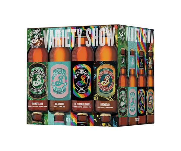 Brooklyn Brewery Brooklyn Box Set
