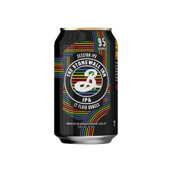 Brooklyn Brewery The Stonewall Inn IPA