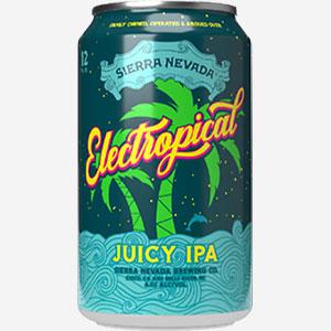 Sierra Nevada Electropical Juicy IPA