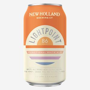 New Holland Lightpoint