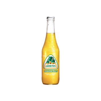 Jarritos Passion Fruit