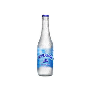 Mineragua Sparkling Water
