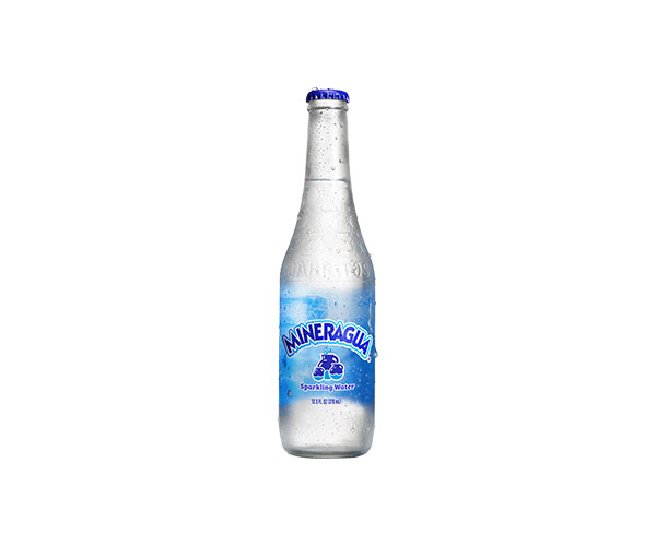 Mineragua Sparkling Water