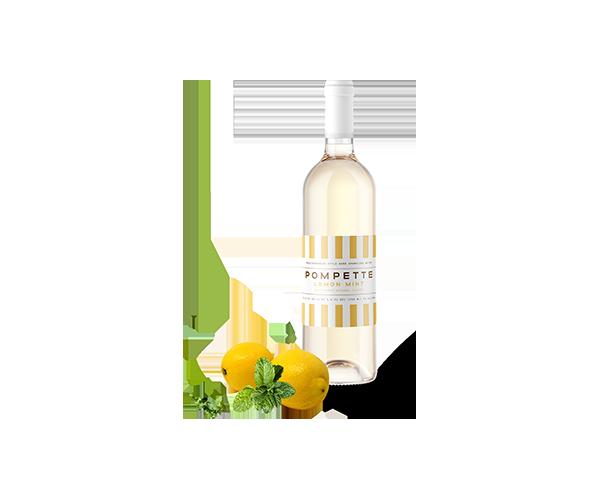 Pompette Lemon Mint