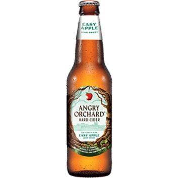 Angry Orchard Easy Apple Hard Cider