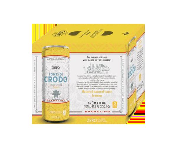 Fonti Di Crodo Lemon