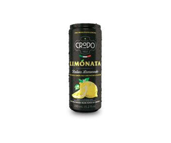 Fonti Di Crodo Limonata