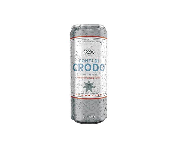 Fonti Di Crodo Sparkling