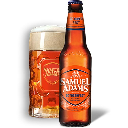 Samuel Adams OctoberFest 2020