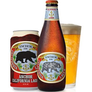 Anchor Steam California Lager