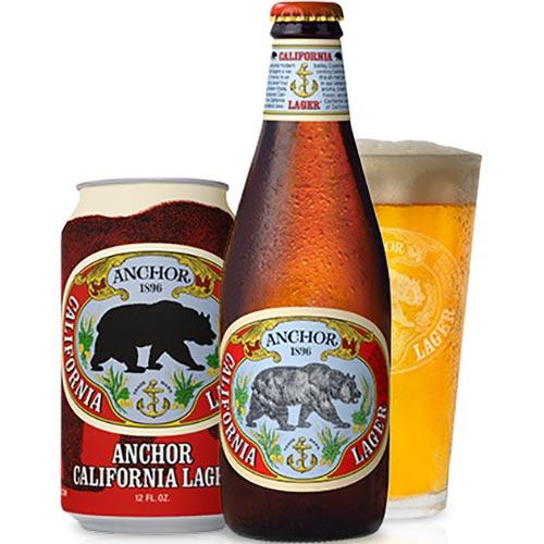 Anchor Steam California Lager