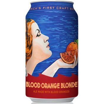 Anchor's Blood Orange Blonde