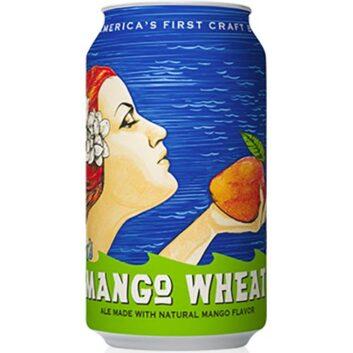 Anchor's Mango Wheat
