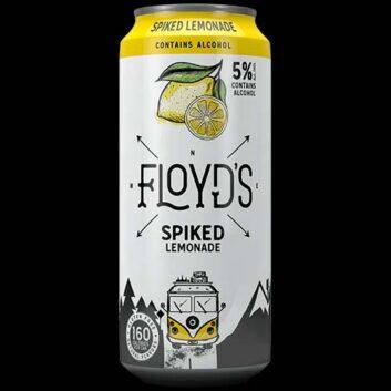 Floyds Spiked Lemonade