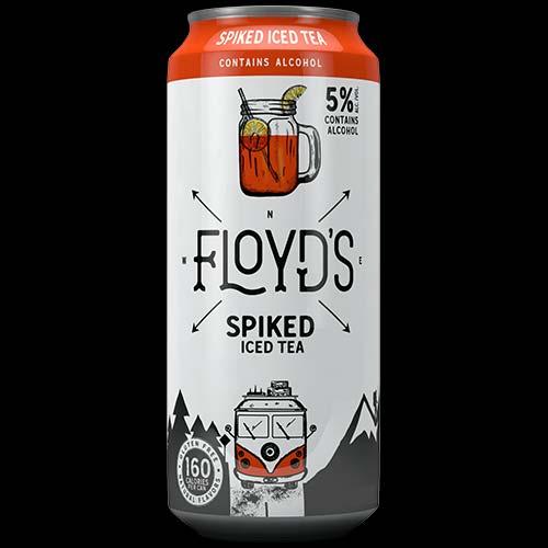 Floyds Spiked Iced Tea