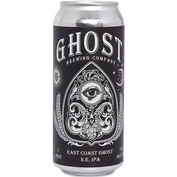 Ghost Brewing East Coast Ghost