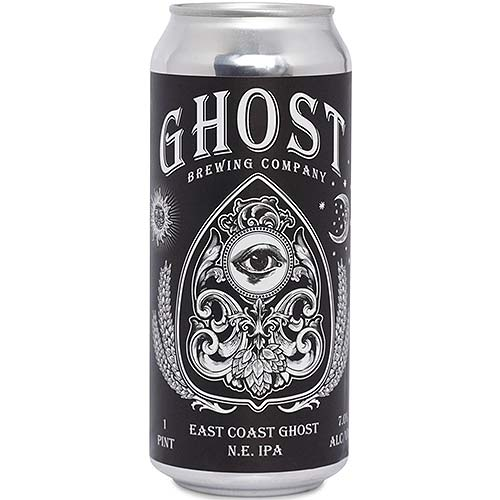 Ghost Brewing East Coast Ghost