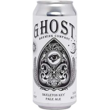 Ghost Brewing Skeleton Key