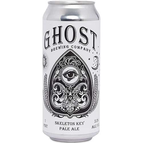 Ghost Brewing Skeleton Key