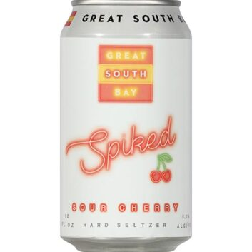 Great South Bay Spiked Hard Seltzer
