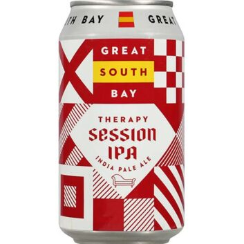 Great South Bay Therapy Session IPA