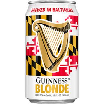 Guinness American Blonde