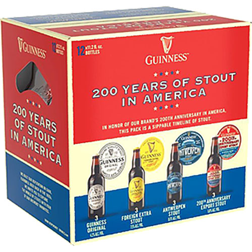 Guinness Brewers Collection